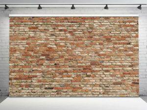 Фон «Кирпичная Стена»